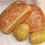 potato-bread