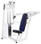 Women's Circuit Shoulder Press