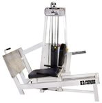 Women's Circuit Seated Leg Press
