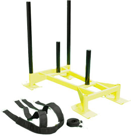 Drive Sled II The price is $369.95.