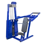 Legend Fitness Shoulder Press